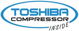 Compresseur Toshiba